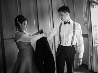 Le nozze di Shauna e Davide 2