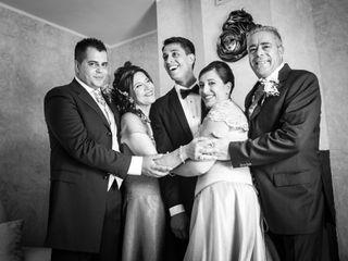 Le nozze di Shauna e Davide 3