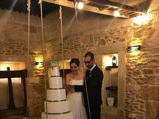 Le nozze di Maria Vittoria e Fabio  2