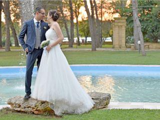 Le nozze di Maria Vittoria e Fabio