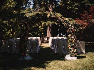 Le nozze di Sonia e Marco 2