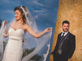 Le nozze di Giuseppe  e Sharon