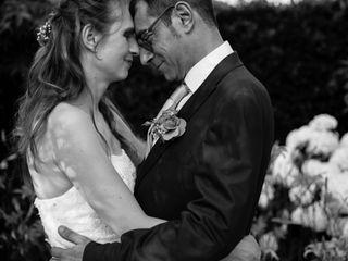 Le nozze di Monika e Emanuele