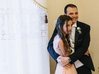 Le nozze di Lillo e Angela 3