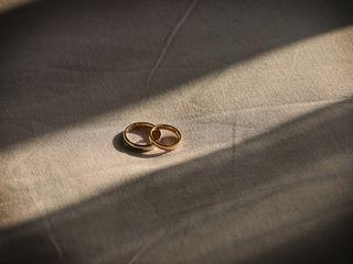 Le nozze di Giada e Pietro 2