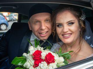 Le nozze di Briseida e Enrico