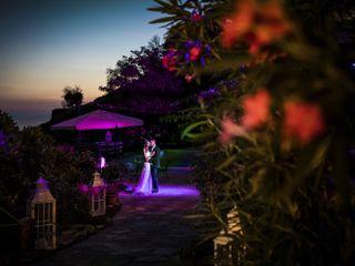 Le nozze di Livia e Emanuele
