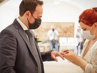 Le nozze di Ileana e Francesco 2