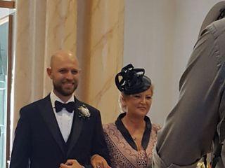 Le nozze di Maria Grazia  e Michele  1