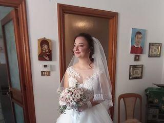 Le nozze di Maria Grazia  e Michele  3