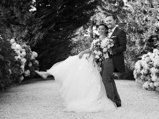 Le nozze di Donna e Christian
