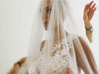 Le nozze di Mariantonietta e Antonio 2