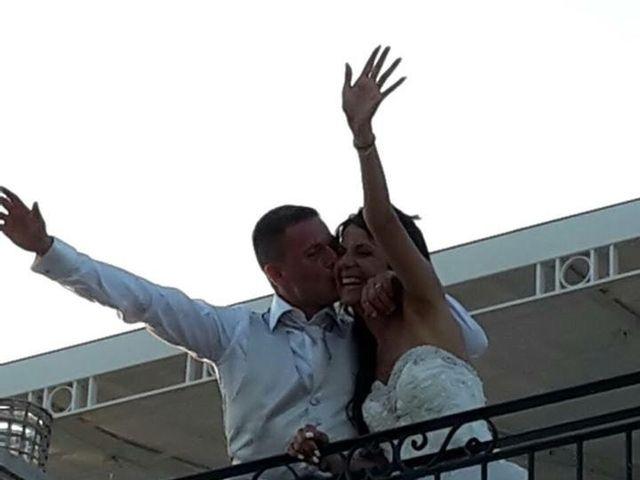 Il matrimonio di Angelo e Martina a Riccione, Rimini 5