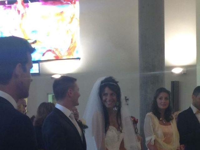 Il matrimonio di Angelo e Martina a Riccione, Rimini 6