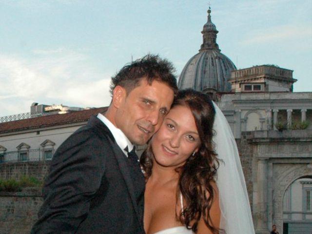 Il matrimonio di Salvatore e Giulia a Capua, Caserta 3