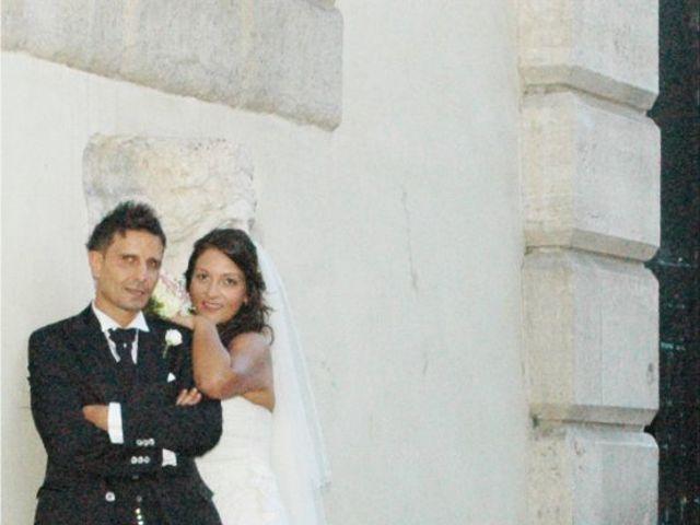 Il matrimonio di Salvatore e Giulia a Capua, Caserta 4