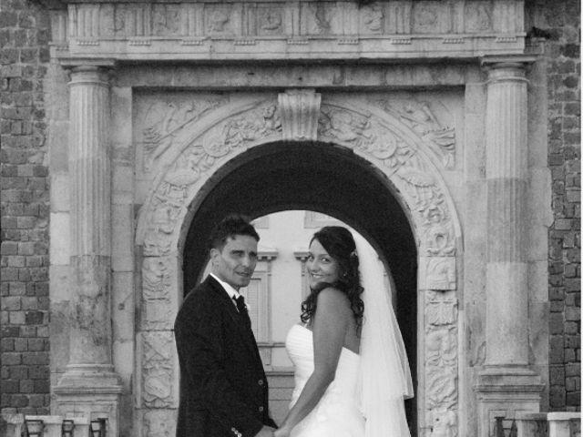 Il matrimonio di Salvatore e Giulia a Capua, Caserta 2