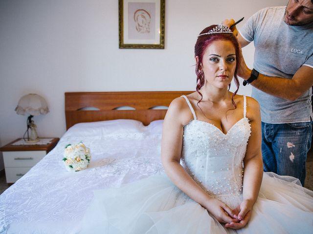Il matrimonio di Giovanni e Moira a Montesilvano, Pescara 27