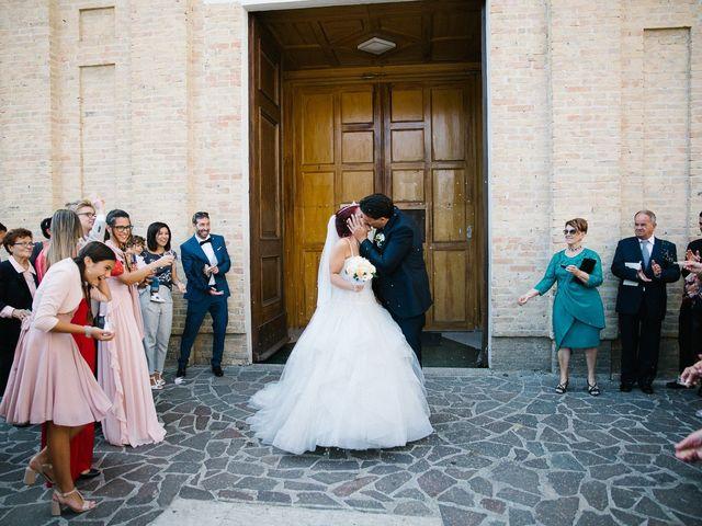 Il matrimonio di Giovanni e Moira a Montesilvano, Pescara 32