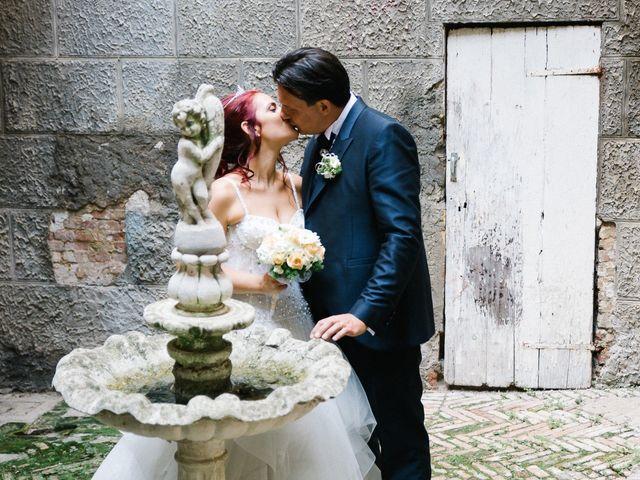 Il matrimonio di Giovanni e Moira a Montesilvano, Pescara 34