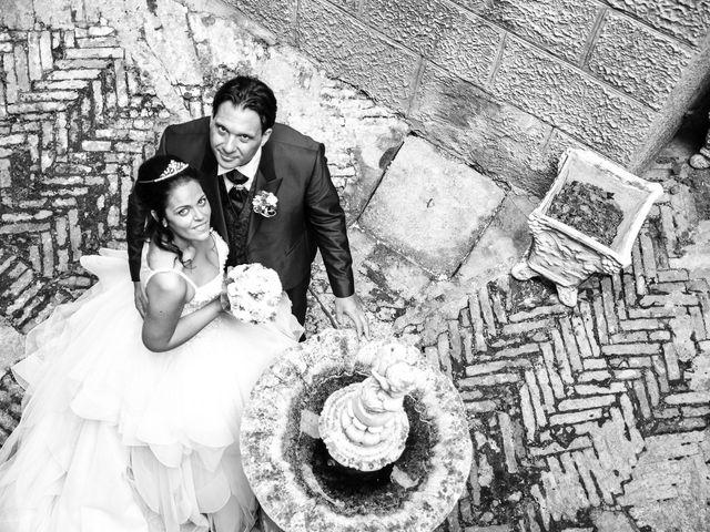 Il matrimonio di Giovanni e Moira a Montesilvano, Pescara 35