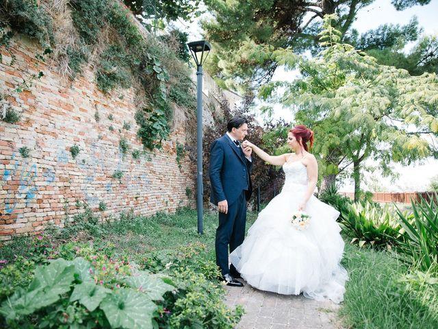 Il matrimonio di Giovanni e Moira a Montesilvano, Pescara 37