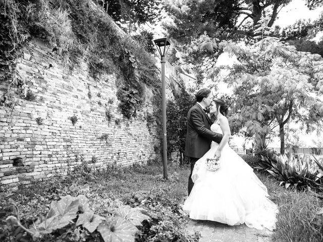 Il matrimonio di Giovanni e Moira a Montesilvano, Pescara 38