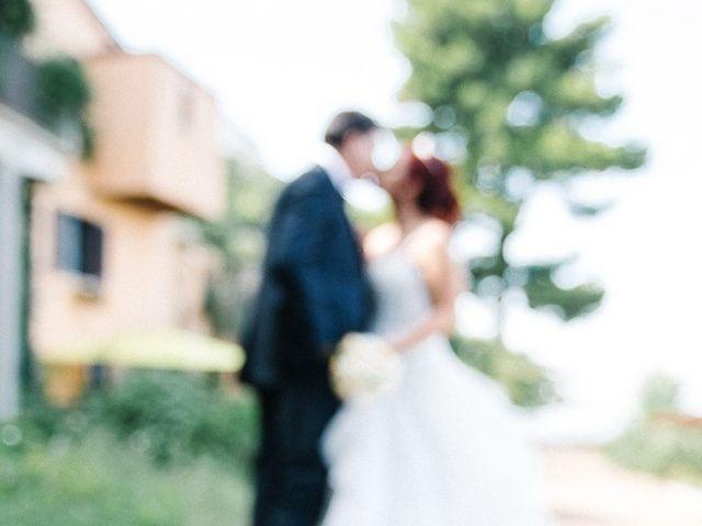 Il matrimonio di Giovanni e Moira a Montesilvano, Pescara 39