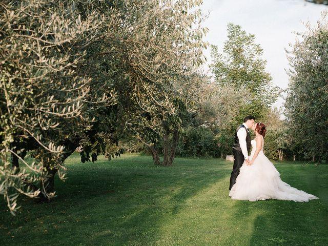 Il matrimonio di Giovanni e Moira a Montesilvano, Pescara 41