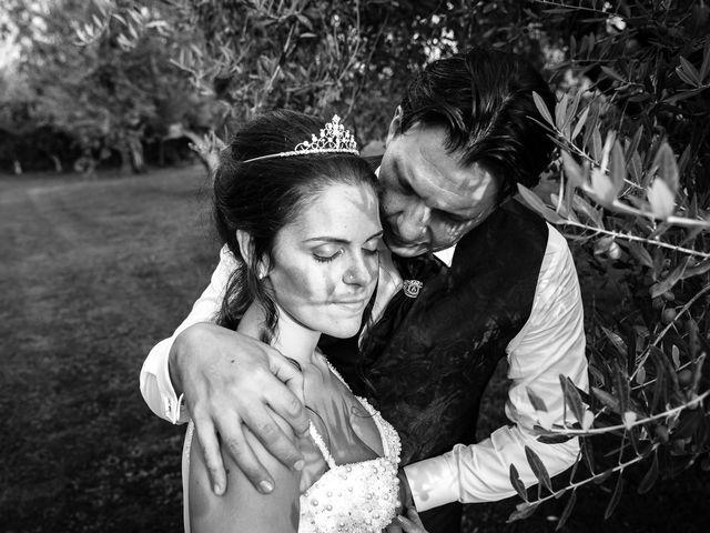 Il matrimonio di Giovanni e Moira a Montesilvano, Pescara 42