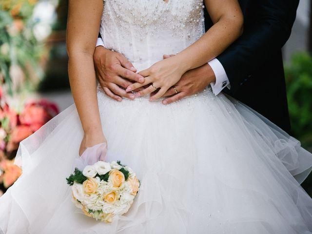 Il matrimonio di Giovanni e Moira a Montesilvano, Pescara 43