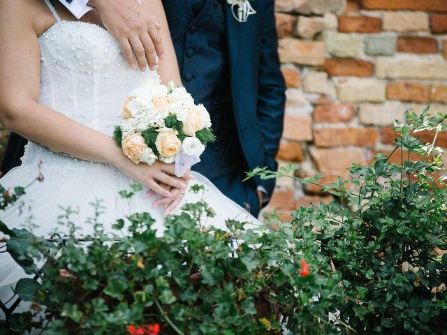 Il matrimonio di Giovanni e Moira a Montesilvano, Pescara 46