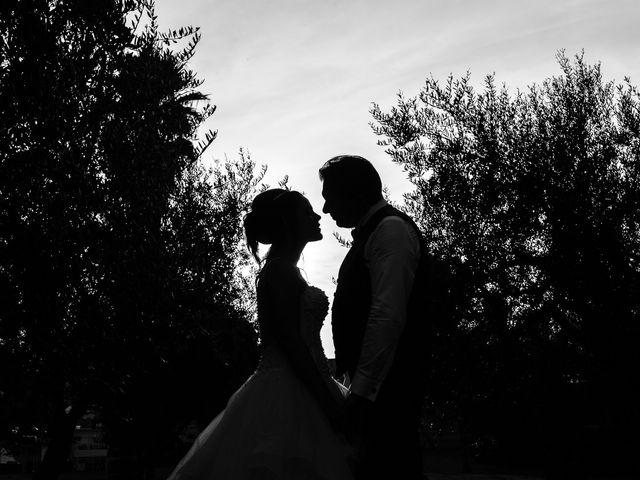 Il matrimonio di Giovanni e Moira a Montesilvano, Pescara 2