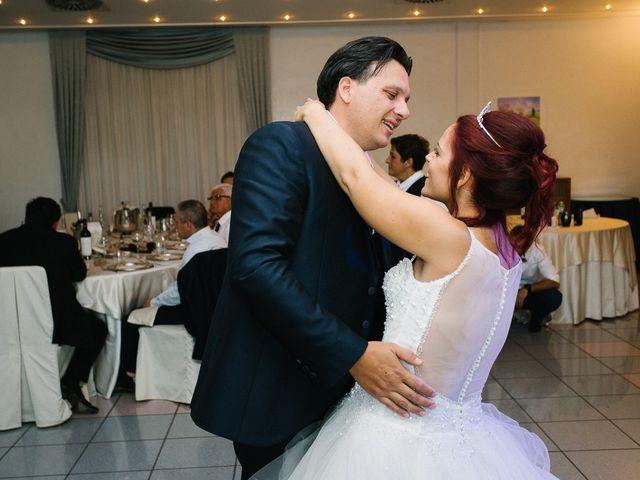 Il matrimonio di Giovanni e Moira a Montesilvano, Pescara 52