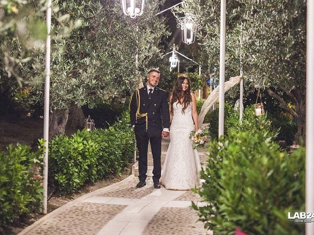 Il matrimonio di Vincenzo e Maria a Raffadali, Agrigento 3
