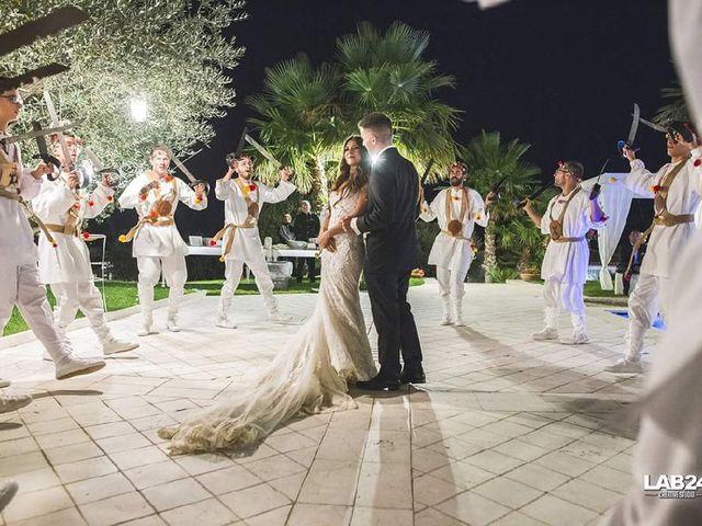 Il matrimonio di Vincenzo e Maria a Raffadali, Agrigento 1