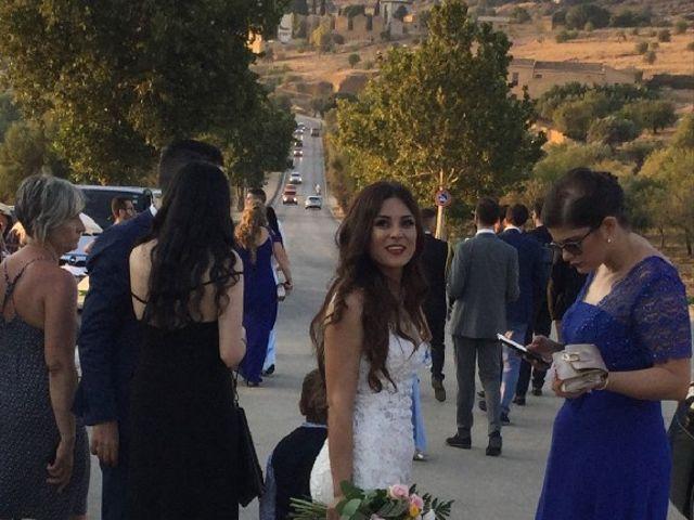 Il matrimonio di Vincenzo e Maria a Raffadali, Agrigento 4