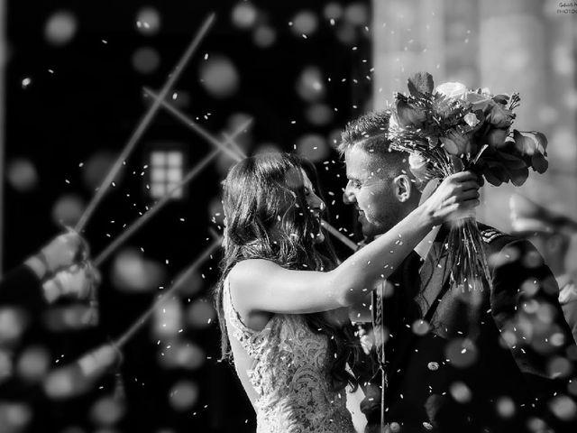 Il matrimonio di Vincenzo e Maria a Raffadali, Agrigento 5