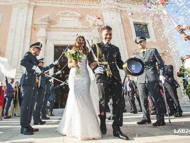 Il matrimonio di Vincenzo e Maria a Raffadali, Agrigento 2