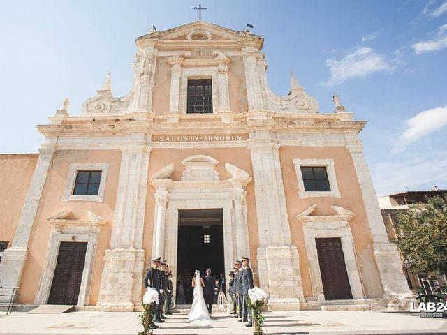 Il matrimonio di Vincenzo e Maria a Raffadali, Agrigento 6