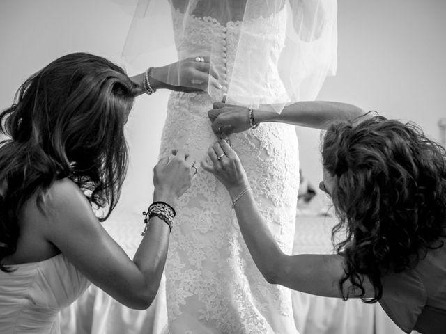 Il matrimonio di Pierfrancesco e Lara a Caldonazzo, Trento 6