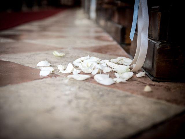 Il matrimonio di Pierfrancesco e Lara a Caldonazzo, Trento 8