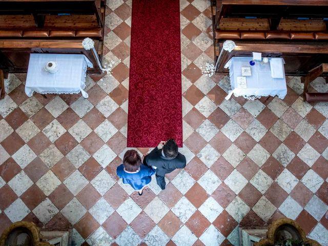 Il matrimonio di Pierfrancesco e Lara a Caldonazzo, Trento 11