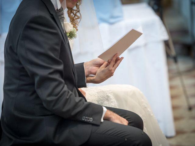 Il matrimonio di Pierfrancesco e Lara a Caldonazzo, Trento 14
