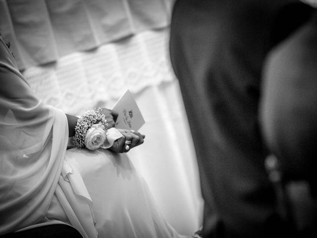 Il matrimonio di Pierfrancesco e Lara a Caldonazzo, Trento 19
