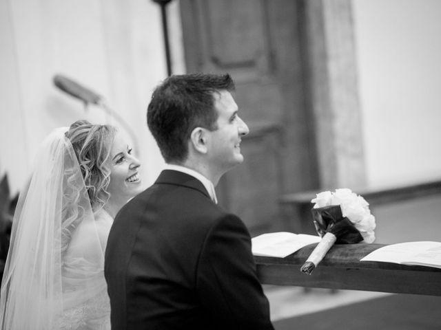 Il matrimonio di Pierfrancesco e Lara a Caldonazzo, Trento 20