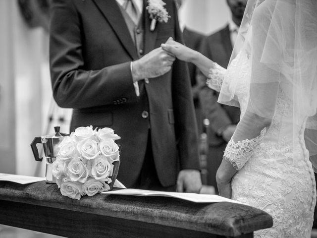 Il matrimonio di Pierfrancesco e Lara a Caldonazzo, Trento 21