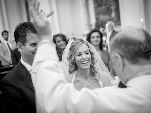 Il matrimonio di Pierfrancesco e Lara a Caldonazzo, Trento 22