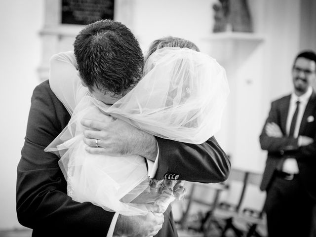 Il matrimonio di Pierfrancesco e Lara a Caldonazzo, Trento 24