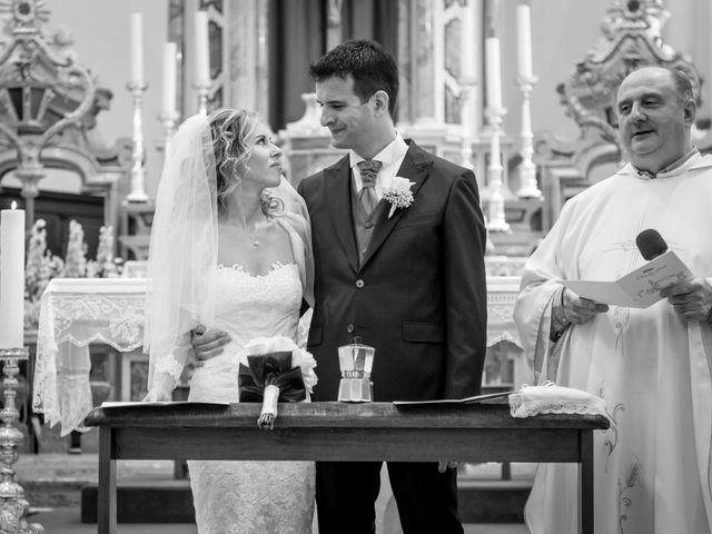 Il matrimonio di Pierfrancesco e Lara a Caldonazzo, Trento 26